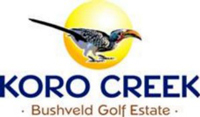 Koro Creek